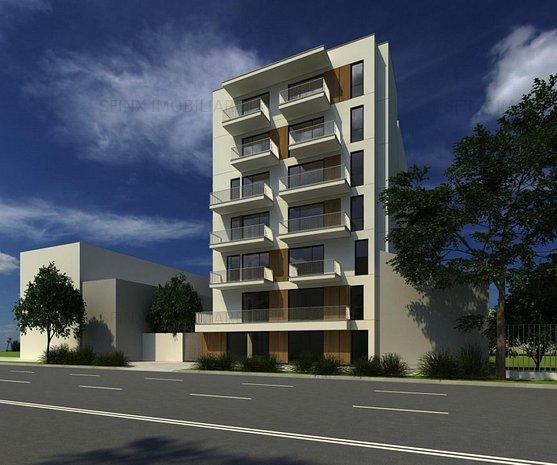 Ansamblu Rezidential Soseaua Viilor 1 si 2 Camere/direct Dezvoltator - imaginea 1