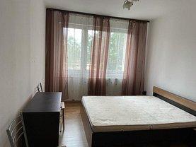 Apartament de închiriat 3 camere, în Bucureşti, zona Gara de Nord