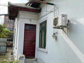 Casa de închiriat 3 camere, în Bucureşti, zona Domenii
