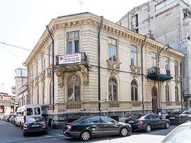 Casa de vânzare 19 camere, în Bucureşti, zona Ultracentral