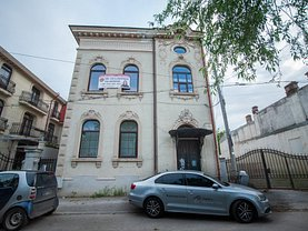 Casa de închiriat 13 camere, în Bucureşti, zona Mărăşeşti