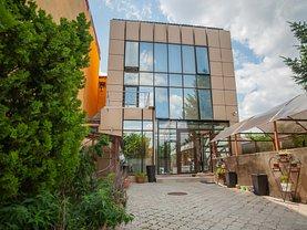 Casa de închiriat 8 camere, în Bucureşti, zona Bucureştii Noi
