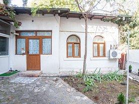 Casa de vânzare o cameră, în Bucureşti, zona Cotroceni