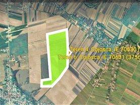 Teren agricol de vânzare, în Cojasca, zona Central