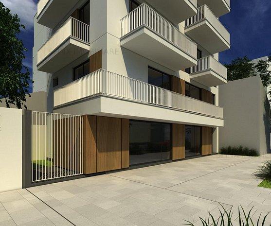 Spatiu Comercial in Ansamblu Rezidential Soseaua Viilor/direct Dezvoltator - imaginea 1