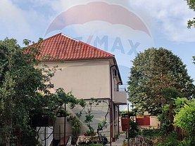 Casa de vânzare 4 camere, în Constanţa, zona Km 4-5