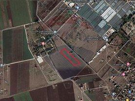 Teren agricol de vânzare, în Constanţa, zona Viile Noi