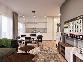 Apartament de vânzare 2 camere, în Bucureşti, zona Chitila