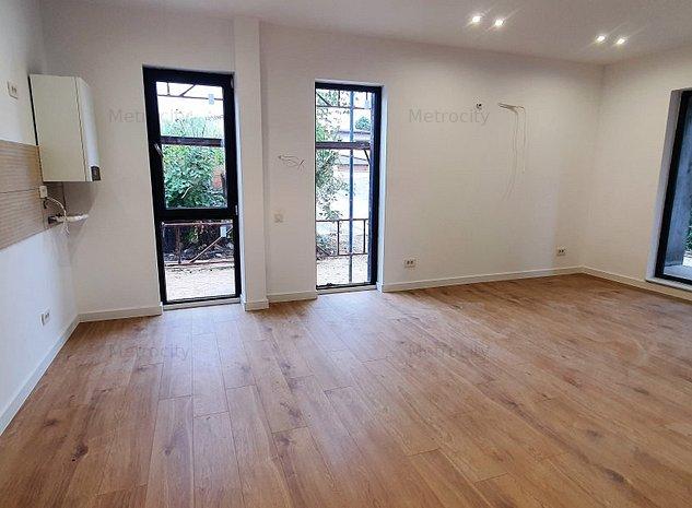 Apartament 2 Camere Bloc Nou MetroCity Chitila - imaginea 1