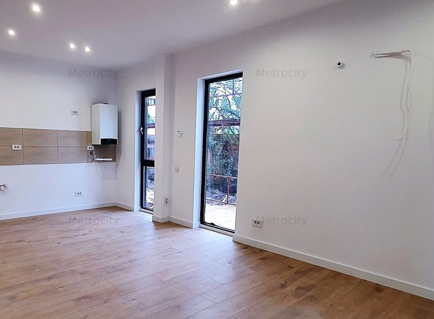 Apartament 2 Camere Ansamblu Nou MetroCity Chitila - imaginea 1