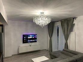 Apartament de închiriat 3 camere, în Bucuresti, zona Jiului