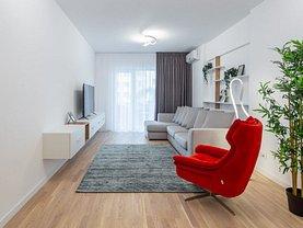Apartament de închiriat 2 camere, în Bucureşti, zona Dacia