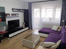 Apartament de închiriat 3 camere, în Popeşti-Leordeni, zona Exterior Nord