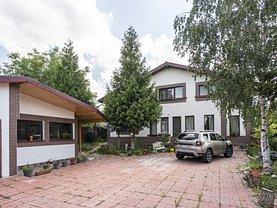 Casa de vânzare 7 camere, în Frumusani, zona Central
