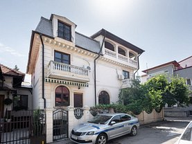 Casa de închiriat 9 camere, în Bucureşti, zona P-ţa Unirii