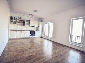 Apartament de închiriat 2 camere, în Moşniţa Nouă, zona Buziaşului