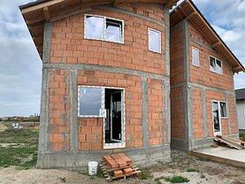 Casa de vânzare 3 camere, în Giroc