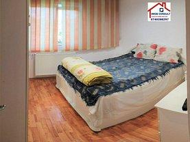 Apartament de închiriat 2 camere, în Bacău, zona Milcov