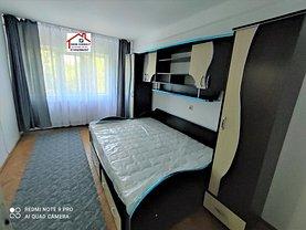 Apartament de închiriat 2 camere, în Bacău, zona Gară