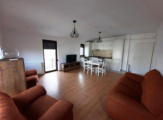 Inchiriem Apartament 3 Camere, Modern, Decomandat, Tractorul - imaginea 1