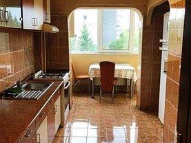 Apartament de închiriat 3 camere, în Brasov, zona Astra