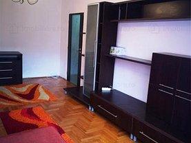 Apartament de închiriat 3 camere, în Brasov, zona Racadau