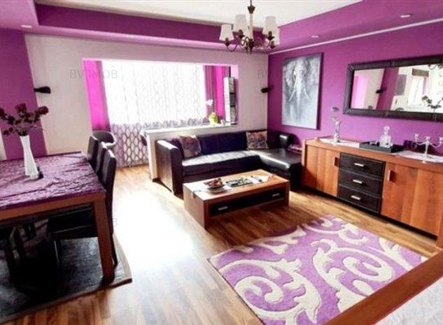 Inchiriem Apartament 2 Camere, Modern, Decomandat, Scriitorului - imaginea 1