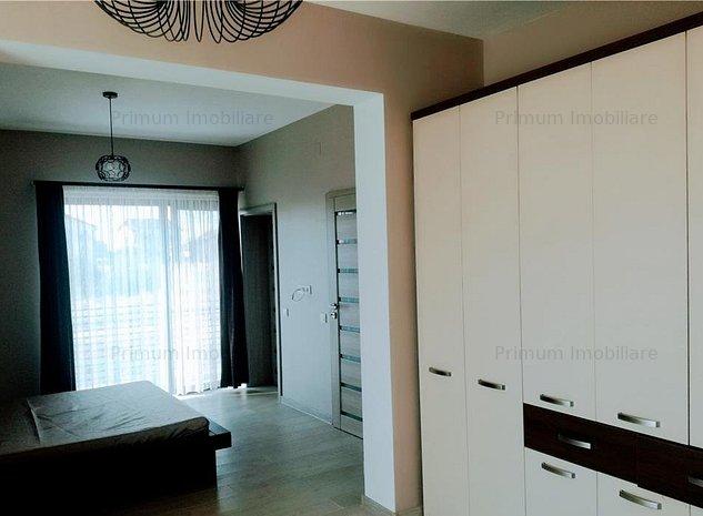 Ghiroda- casa spatioasa- stil minimalist- zona frumoasa! - imaginea 1