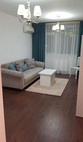 Lux. Apartament cu 3 camere- Circumvalatiunii - imaginea 1
