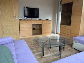 Apartament de închiriat 2 camere, în Timişoara, zona Bălcescu