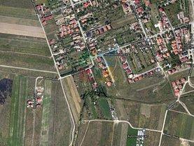 Teren constructii de vânzare, în Giroc, zona Sud-Vest