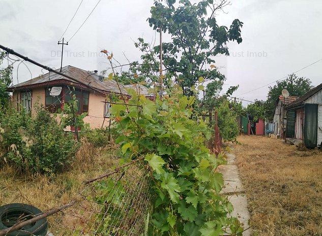 Casa Bordeasca Veche - imaginea 1
