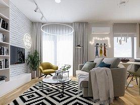 Apartament de vânzare 4 camere, în Iaşi, zona Baza 3