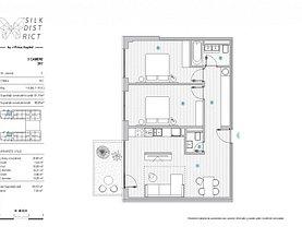 Apartament de vânzare 3 camere, în Iaşi, zona Baza 3