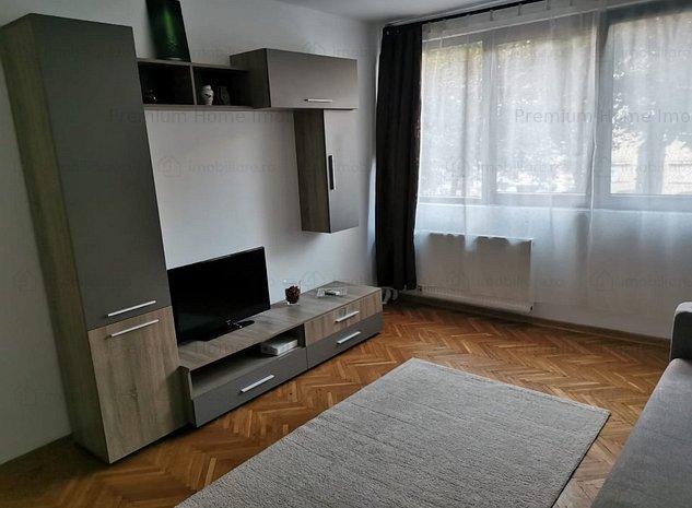 Apartament | 2 camere | Cismigiu | Kogalniceanu - imaginea 1