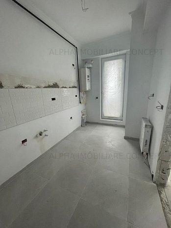 Inel II - bloc nou apartament 2 camere - imaginea 1