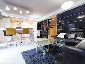 Penthouse de închiriat 3 camere, în Cluj-Napoca, zona Zorilor