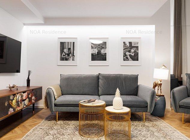 Alege un apartament cu 2 camere tip LOFT, spații generoase și finisaje premium! - imaginea 1