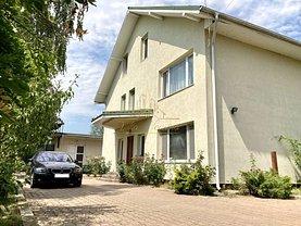 Casa de vânzare 5 camere, în Râmnicu Vâlcea, zona Bujoreni