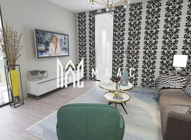 Direct dezvoltator | Apartament 3 camere | Etaj intermediar - imaginea 1