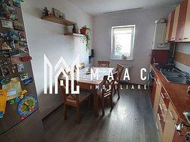 Apartament de vânzare 2 camere, în Şelimbăr, zona Mihai Viteazul
