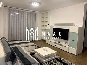 Apartament de închiriat 3 camere, în Şelimbăr, zona Mihai Viteazul