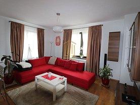 Casa de închiriat 5 camere, în Sibiu, zona Sub Arini