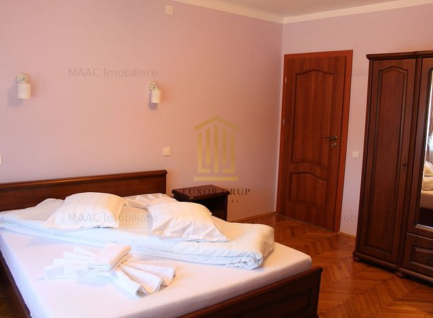 Apartamente la Casa | Curte | Selimbar | Mobilate si utilate - imaginea 1