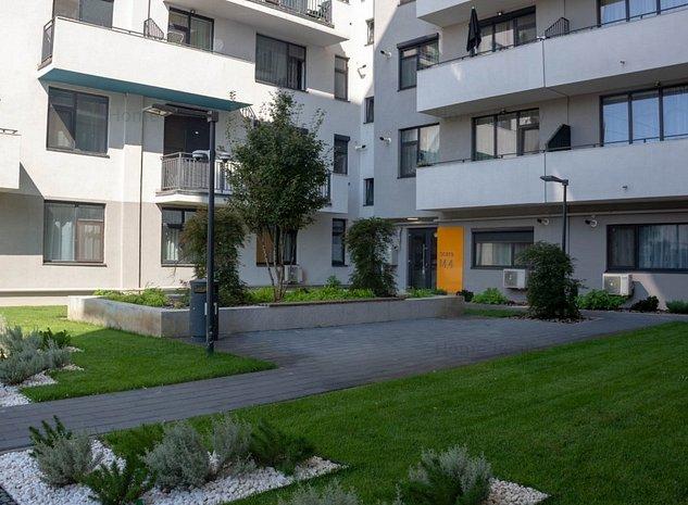 Apartament 2 camere de vînzare la City of Mara Avenue. - imaginea 1