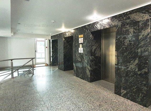 Direct proprietar, cladire de birouri clasa A, inchiriaza birouri - imaginea 1