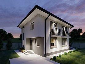Casa de vânzare 4 camere, în Iaşi, zona Bd. Independenţei