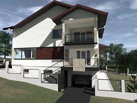Casa de vânzare 5 camere, în Iaşi, zona Popas Păcurari