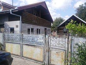 Casa de vânzare 3 camere, în Târgu Mureş, zona Mureşeni