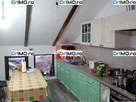 Casa de vânzare 3 camere, în Cluj-Napoca, zona Dâmbul Rotund